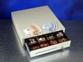 STAR MICRONICS STAR CB-2002 CASH DRAWER WITH MONEY CLIPS WHITE
