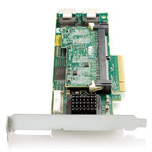 Hewlett Packard Enterprise Smart Array P410/256 2-porters