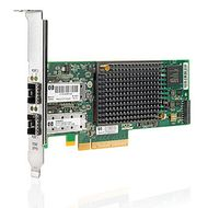 NC550SFP 10 GB 2-porters PCIe x8 Ethernet-adapter