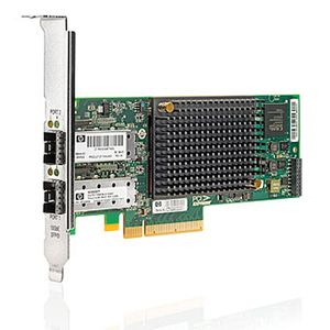 Hewlett Packard Enterprise NC550SFP 10 GB 2-porters PCIe