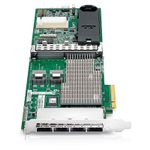 Hewlett Packard Enterprise HPE Smart Array P812/1GB Flash 8-ports Int/ 16-ports Ext PCIe x8 SAS Controller (487204-B21)
