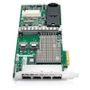 Hewlett Packard Enterprise HPE Smart Array P812/1GB Flash 8-ports Int/ 16-ports Ext PCIe x8 SAS Controller