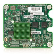 NC550m 10 Gb 2-porters PCIe x8 Flex-10 Ethernet-adapter