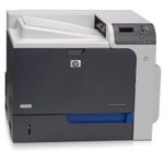 Color LaserJet Enterprise CP4025dn skrivare