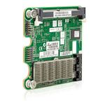 Hewlett Packard Enterprise Smart Array P711m/1G 6