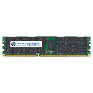 Hewlett Packard Enterprise 8GB (1x8GB) Dual Rank x4 PC3L-10600R (DDR3-1333) Registered CAS-9 LV Memory Kit (647877-B21)