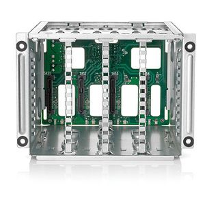 Hewlett Packard Enterprise SL230 Large Form Factor (LFF) Quick Release Hard Drive Cage Kit (655624-B21)