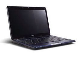 "Aspire Timeline 1810T 11.6"" CB, SU4100, 3GB, 250GB, 4500MHD, Webcam, WLAN+BT, 6c, HDMI, Win7 Home Premium"
