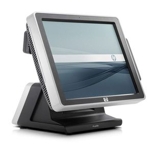 HP ap5000 All-in-One Point of
