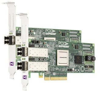 IBM EMULEX 8GB FC single port HBA (42D0485)