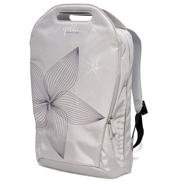 Golla Backpack Const Gray 16