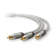 SILVER SERIES PUREAV COMPONENT VIDEO CABLE 2.4M IN