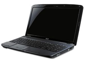"ACER AS5738ZG/ 15.6""WXGA CB/ PMDT4300/ ATI HD4570 512MB/4GB DDR3/ 500GB/  DVDSM/ HDMI/ WL/ 6cell/ 0.3DV/ Win7HP (LX.PP502.138)"