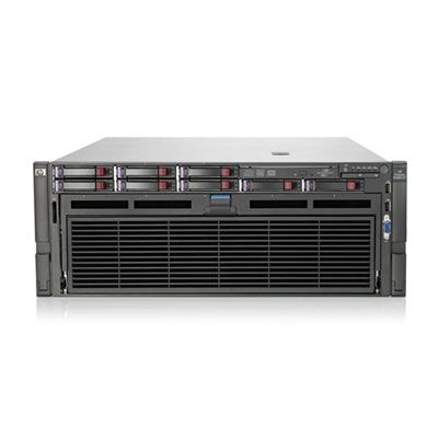 ProLiant DL580 G7 E7-4830 2P 64GB-R Hot Plug SAS SFF BC NIC 1200W PS Server