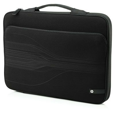 Black Stream notebookfodral - 35,6 cm (14 tum)