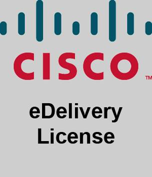 25 AP ADDER LICENSE FOR THE 5508 CONTROLLER (EDELIVERY) IN