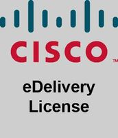 CISCO 25 AP ADDER LICENSE FOR THE 5508 CONTROLLER (EDELIVERY) IN (L-LIC-CT5508-25A)