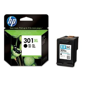 HP 301XL ink black DeskJet 1050 2050 All-in-One Printer (CH563EE#UUS)