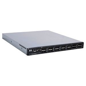 Hewlett Packard Enterprise SN6000 Stackable 12-port Single
