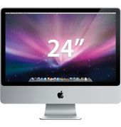 "iMac 24"" Core 2 Duo 2.66GHz"