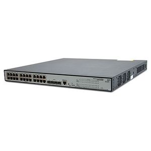 Hewlett Packard Enterprise V1910-24G-PoE(365W) Switch / 3CRBSG28HPWR93