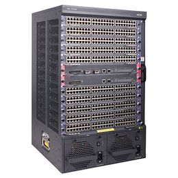 Hewlett Packard Enterprise 7510 Switch Chassis