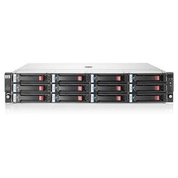 Hewlett Packard Enterprise D2600 w/6 2TB 6G