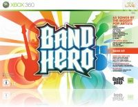 Band Hero Superbundle - X360