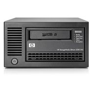 Hewlett Packard Enterprise StoreEver LTO-5 Ultrium 3280 SAS Tape Drive in 3U Rack-mount (EJ013A)