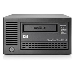 Hewlett Packard Enterprise LTO5 Ultrium 3280 SAS