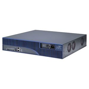 Hewlett Packard Enterprise MSR30-40 Router with VCX