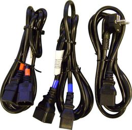 EATON 10A FR/DIN power cords