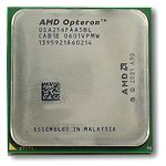 HP DL385p Gen8 AMD Opteron