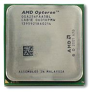 Hewlett Packard Enterprise BL465c Gen8 AMD Opteron 6262HE (1.6GHz/ 16-core/ 16MB/ 85W) Processor Kit (686870-B21)