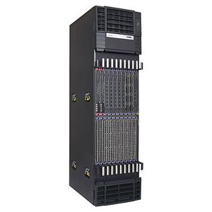 Hewlett Packard Enterprise 12518 Switch Chassis