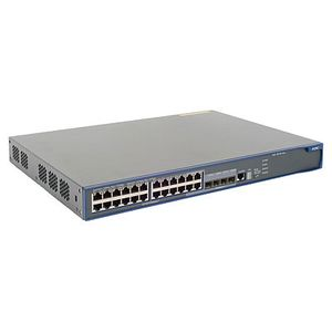 Hewlett Packard Enterprise 5120-24G EI Switch with