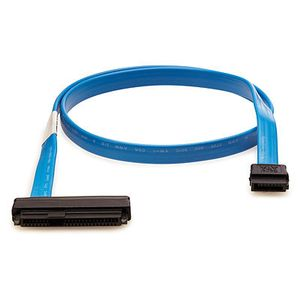 Hewlett Packard Enterprise StorageWorks Mini-SAS Cable for LTO Internal Tape Drive (AP746A)