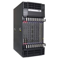 Hewlett Packard Enterprise 12508 AC Switch Chassis (JF431C)