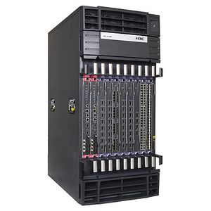 Hewlett Packard Enterprise 12508 AC Switch Chassis