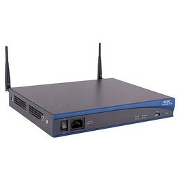 Hewlett Packard Enterprise MSR20-10 Router