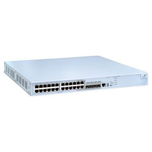 Hewlett Packard Enterprise 4210-24G-PoE Switch