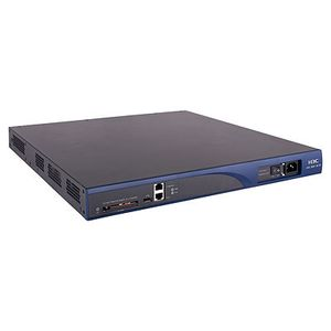 Hewlett Packard Enterprise MSR30-16 PoE Router