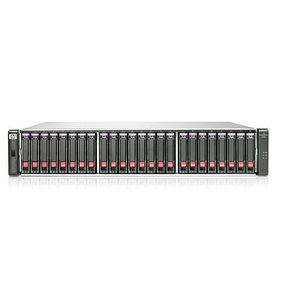 Hewlett Packard Enterprise P2000 SFF Modular Smart