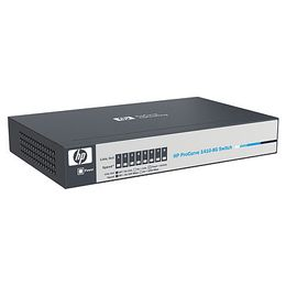 Hewlett Packard Enterprise 1410-8G Switch