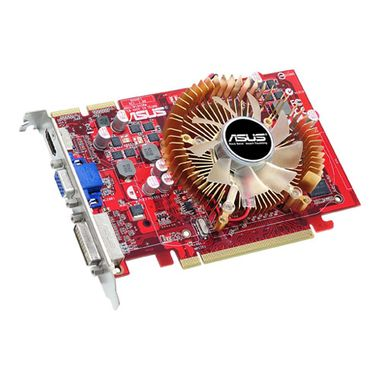 VIDEO CARD RADEON HD4670 1GB 128BIT PCIE2 DDR3 DVI TVOUT HDMI RETAIL
