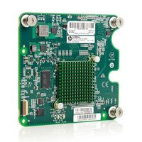 NC552m 10Gb 2-port Flex-10 Ethernet Adapter