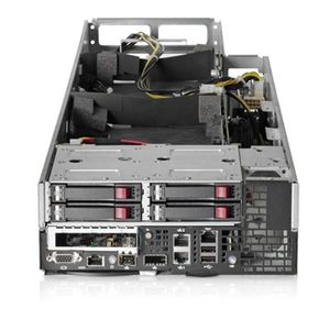 Hewlett Packard Enterprise ProLiant SL390s G7 2U