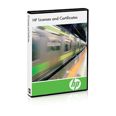 Hewlett Packard Enterprise HPE A8800 Router Software License - Lisens - 1 router - for HPE 8802, 8808, 8812 (JC157A)