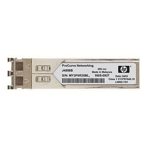 Hewlett Packard Enterprise X120 1G SFP LC