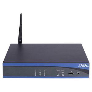 Hewlett Packard Enterprise MSR920 Router